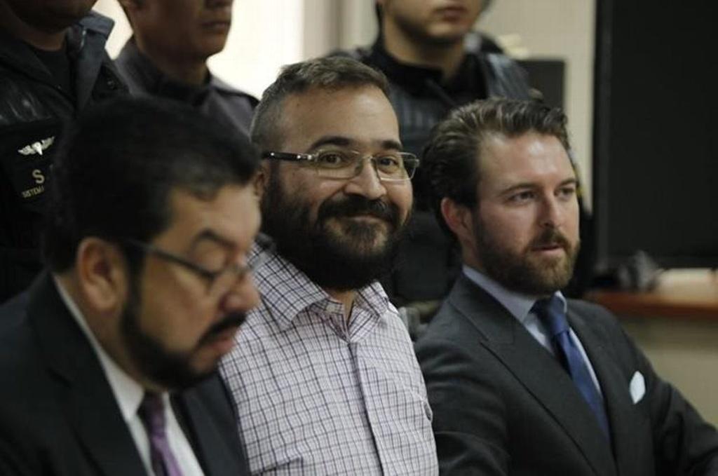 Señalan a exfuncionario de Peña por reducir pena de Duarte