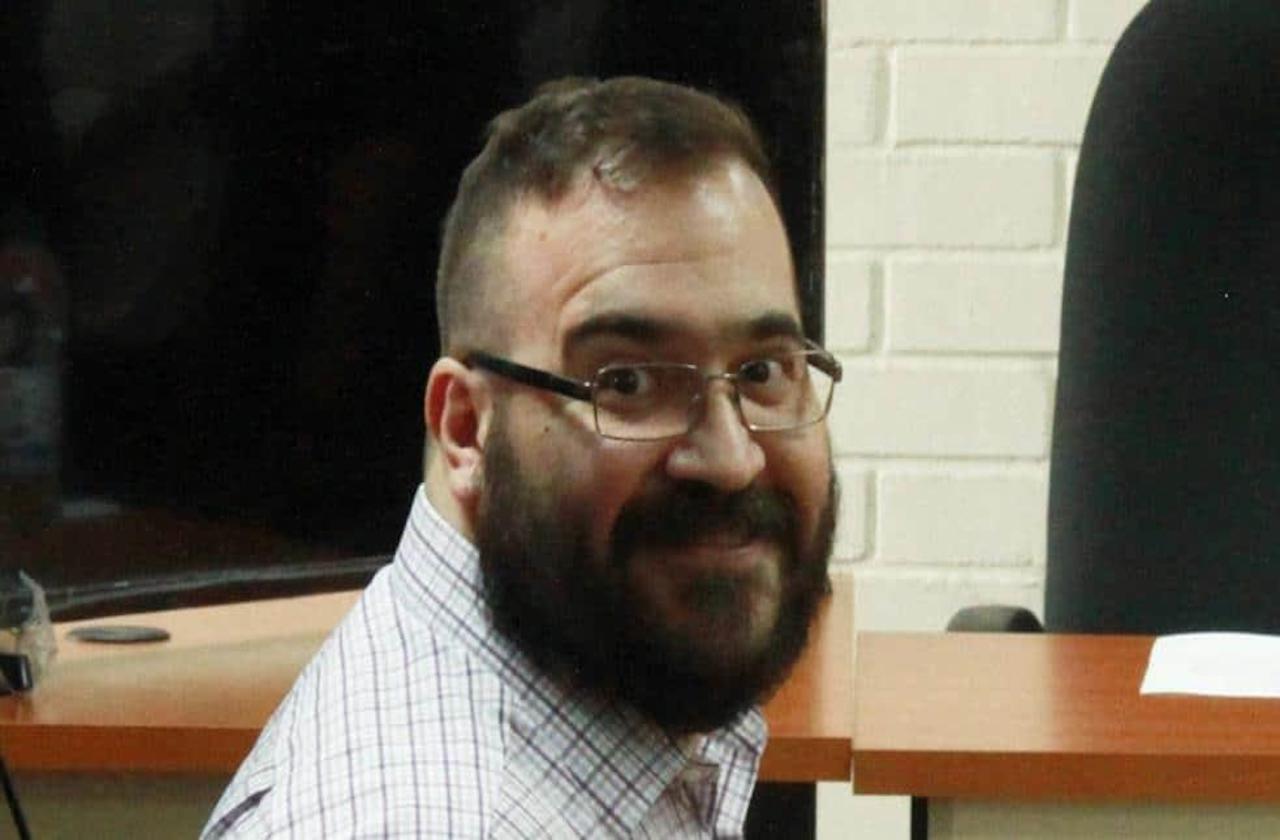 Duarte gana amparo y será primer recluso en vacunarse contra covid