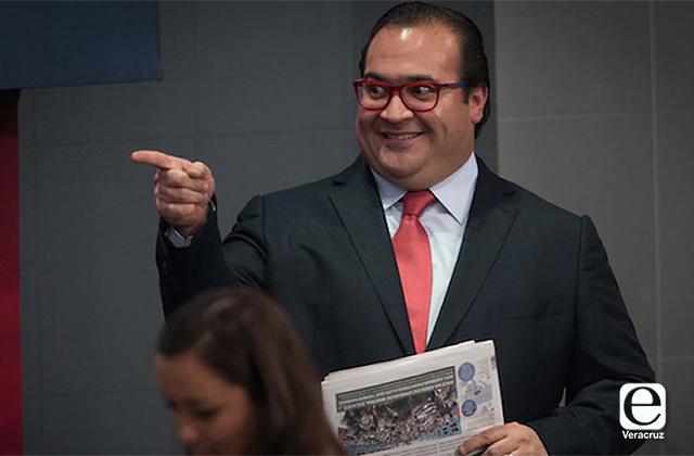 En declaración patrimonial, Duarte ocultó 2 casas del Puerto