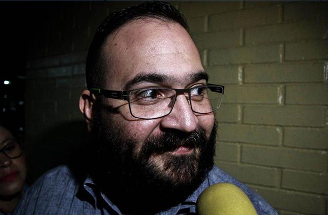 Duarte obsequió un ferrari a EPN que fue de López Mateos: Lozoya