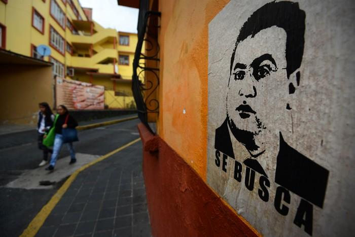 Contadores exigen devolución de dinero desviado por exduartistas