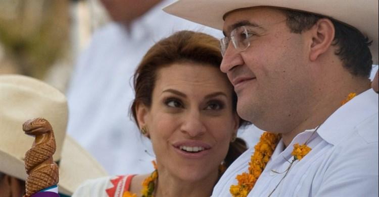 Hasta noviembre resolverán extradición de Karime Macías