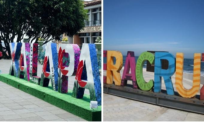"""Organizan """"duelo"""" de letras turísticas entre Xalapa y el puerto jarocho"""