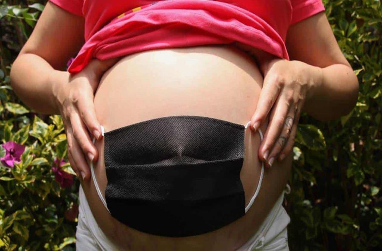Durante enero, incrementaron muertes de embarazadas por covid