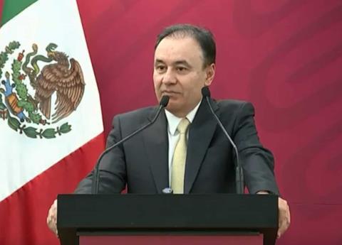 Grupo armado levantó a los 19 pasajeros en Tamaulipas: Durazo
