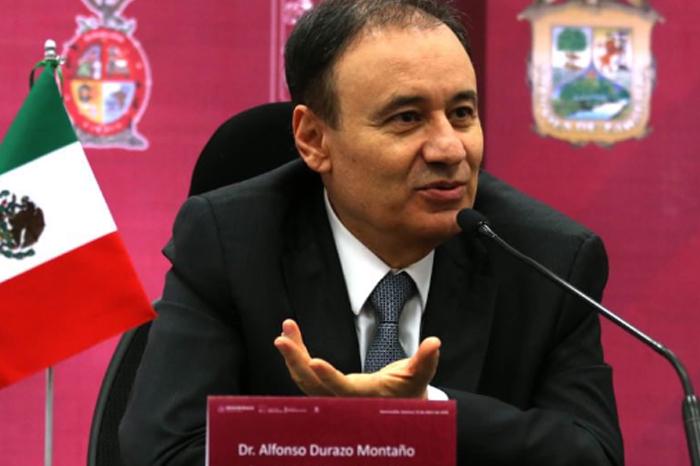 Durazo pide superar diferencias