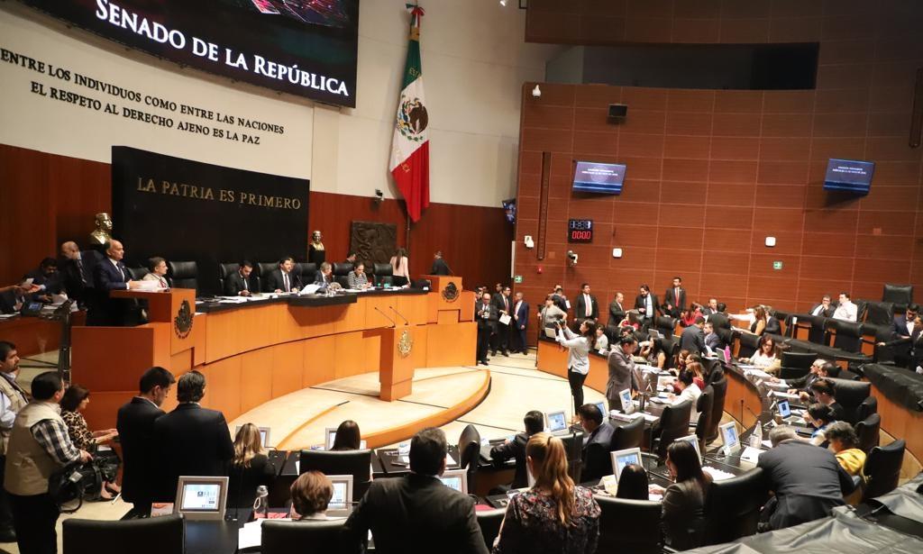 Desechan solicitud para la desaparición de poderes en Veracruz