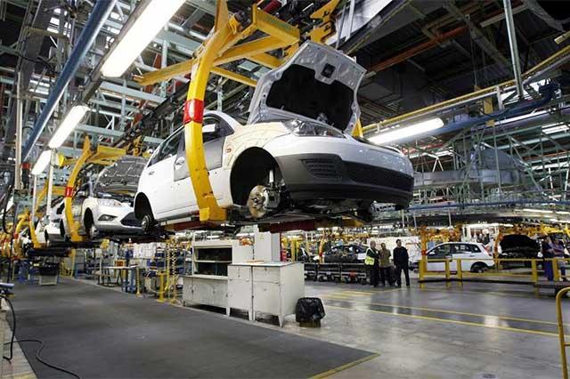 La economía nacional tuvo un menor crecimiento en febrero