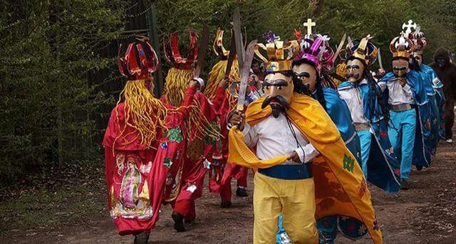Danza de Moros y Cristianos sería Patrimonio Cultural Intangible