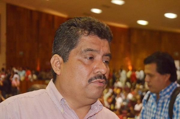 CNC no será auditada: Édgar Díaz