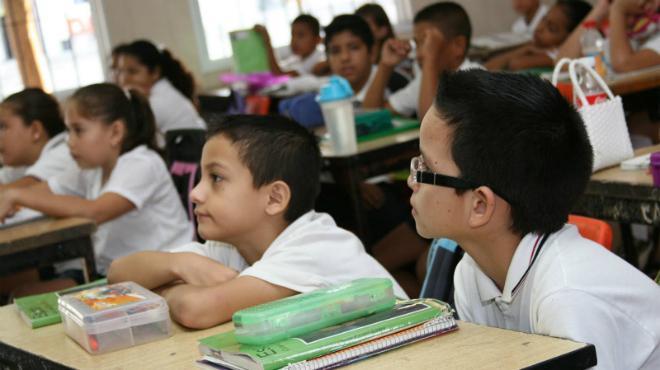 Educación de buena calidad, obligación del estado mexicano: ONU