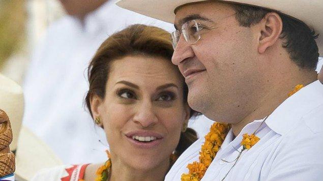 Karime Macías se entregó voluntariamente a autoridades de Inglaterra: abogado