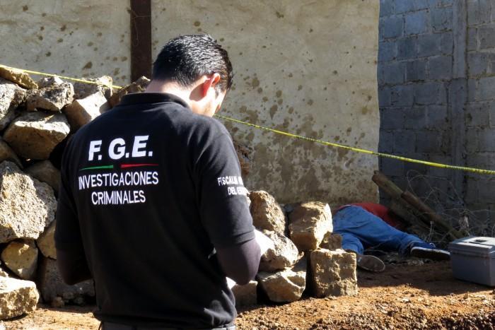 Otra jornada violenta para Veracruz: 16 asesinatos en dos días