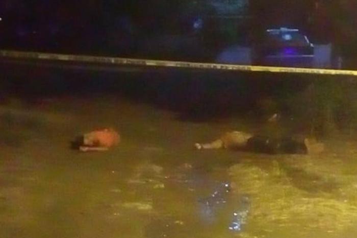 Coatzacoalcos: identifican restos de ejecutados, uno estaba reportado como desaparecido