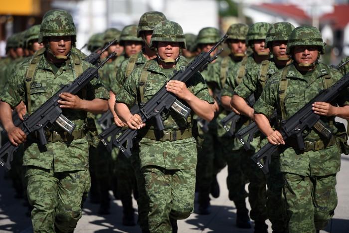 Yunes pide al Congreso de la Unión aprobar la Ley de Seguridad Interior