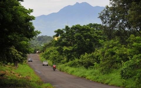 Ejidatarios fraccionan 152 hectáreas en montaña de Rincón Grande