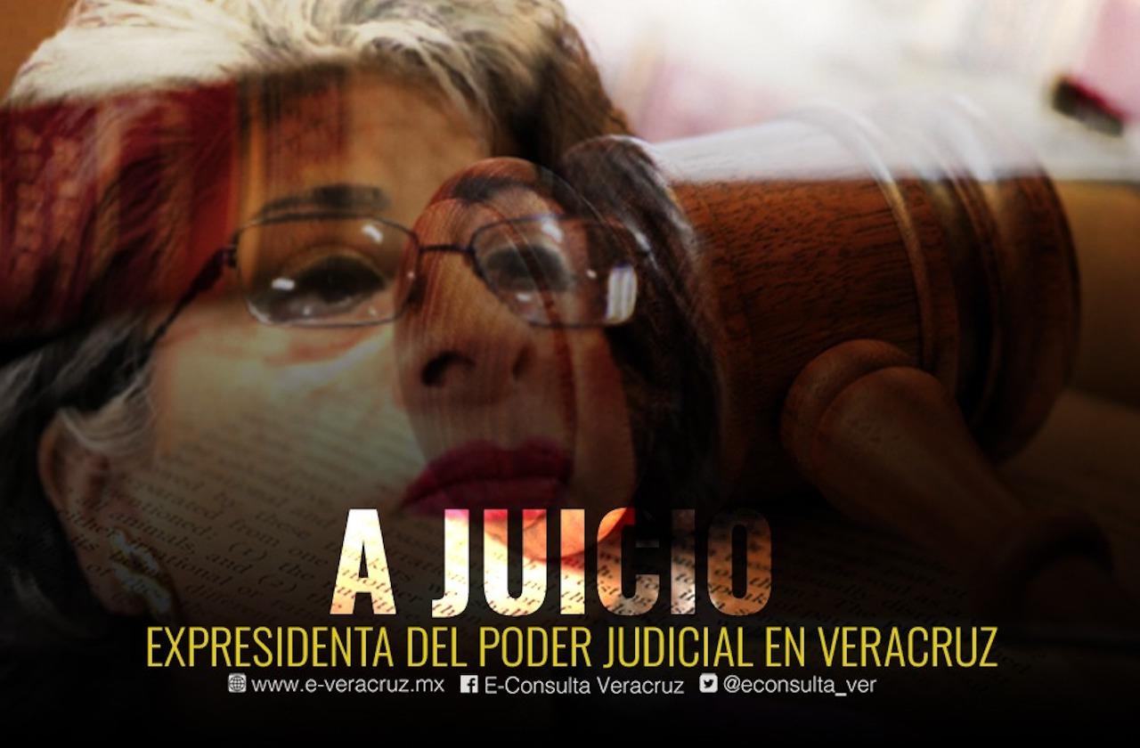 El juicio a Sofía Martínez: enemiga pública de Eric Cisneros