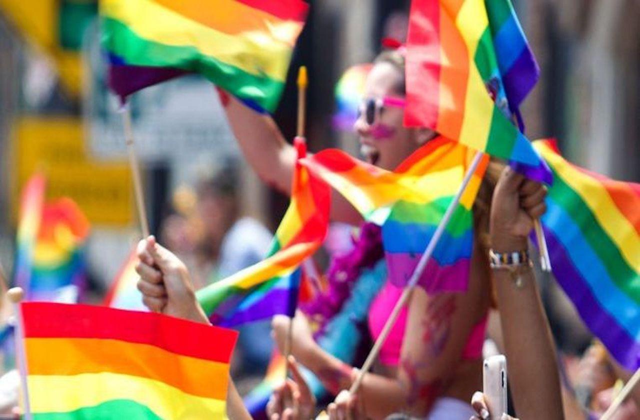 El Orgullo LGBT y su conmemoración este 28 de junio