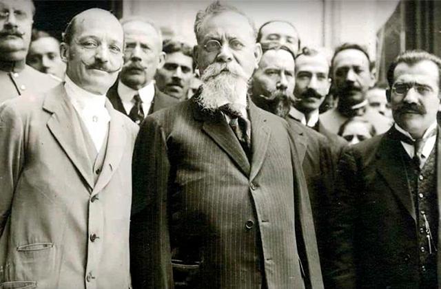 El papel de Veracruz en la Reforma Agraria de 1915