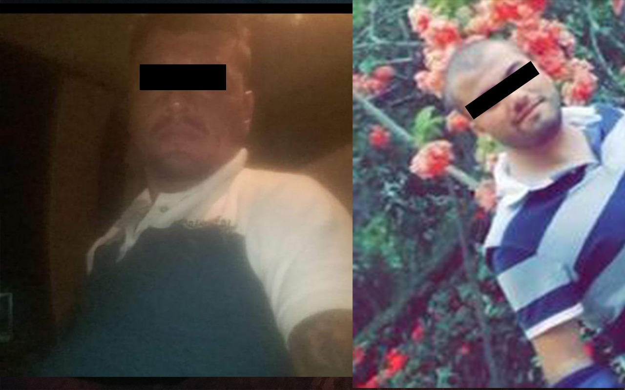 Caen El Pollo y el Mandi, presuntos capos del CJNG en Acayucan
