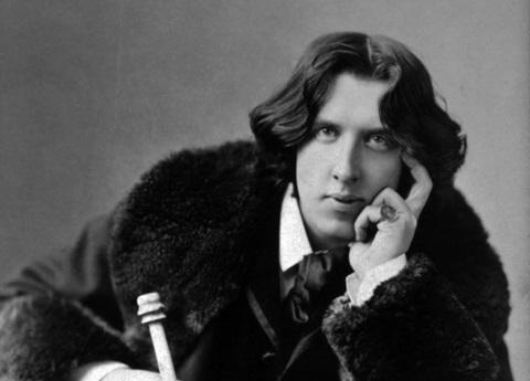 El rebelde de la literatura; Oscar Wilde