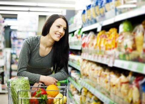 Así te engañan los supermercados para que gastes más