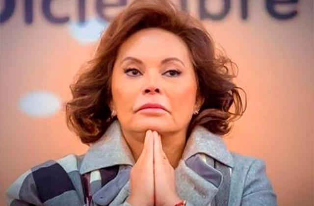 Elba Esther Gordillo gana amparo para no pagar 9.4 mdp al SAT