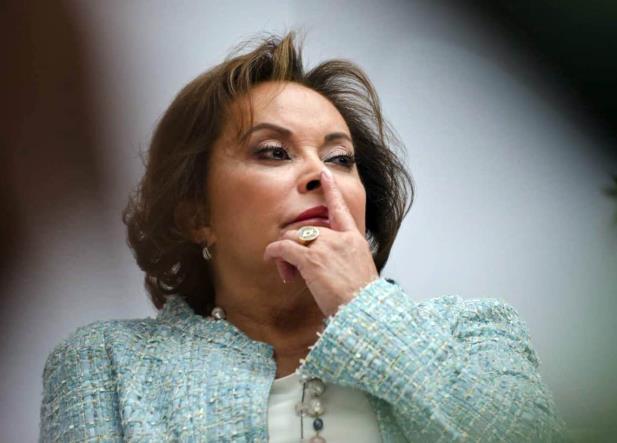 Fiscalía le devuelve bienes decomisados a Elba Esther Gordillo... Menos este