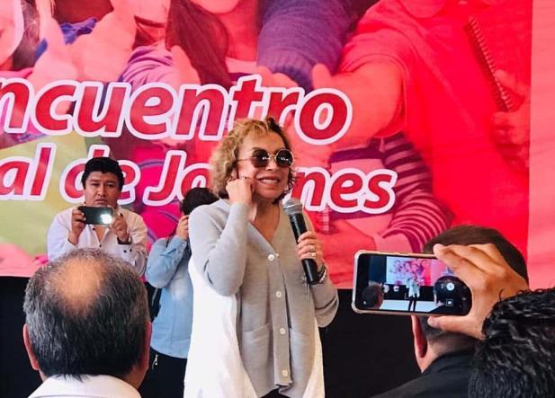 Nuevamente Elba Esther Gordillo buscará dirigir a la SNTE