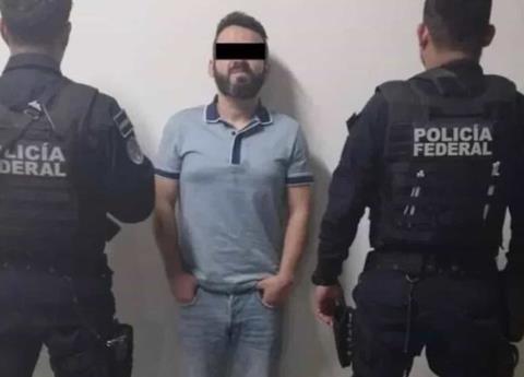 """""""El Betito"""" continuará su proceso en CEFERESO de Villa Aldama"""