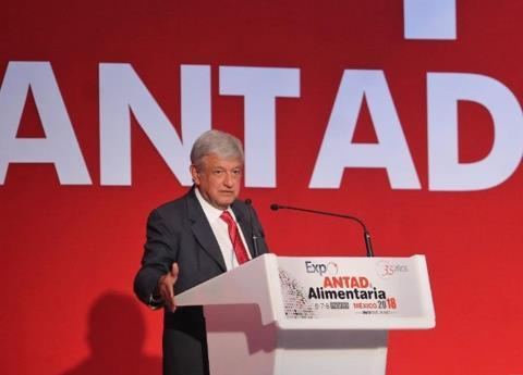 Si gana, AMLO asegura que no cambiará las reformas estructurales