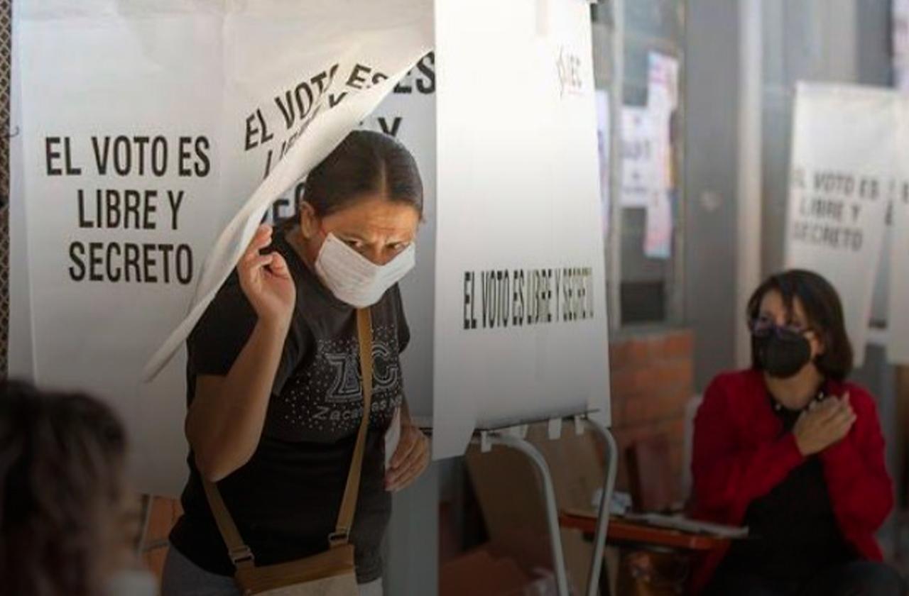 Elección de Tezonapa en riesgo por el crimen organizado: Partidos