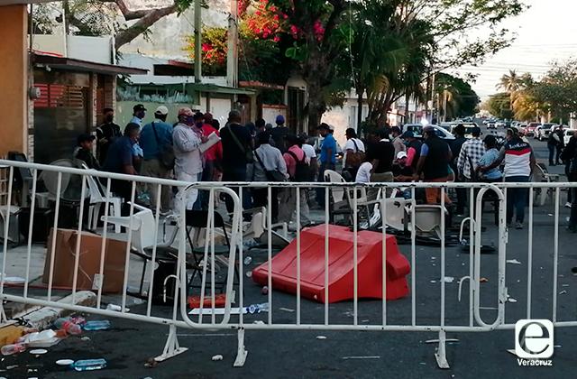Elecciones del PAN concluyen sin resultados oficiales en el Puerto