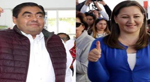 Inminente la anulación de la elección de gobernador en Puebla