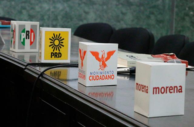 Campañas durarán menos de un mes; arranca proceso electoral 2020-2021