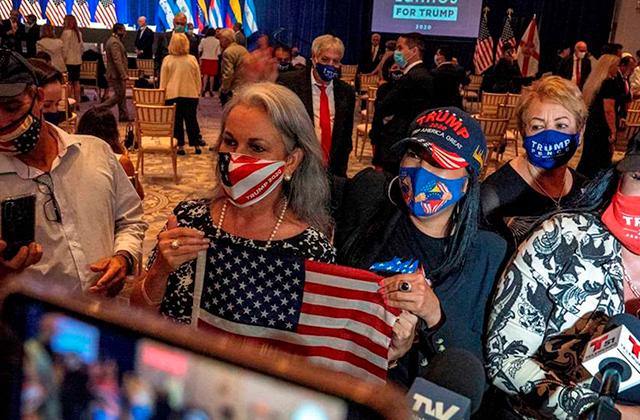 ¿Qué se votará este 3 de noviembre en EUA?