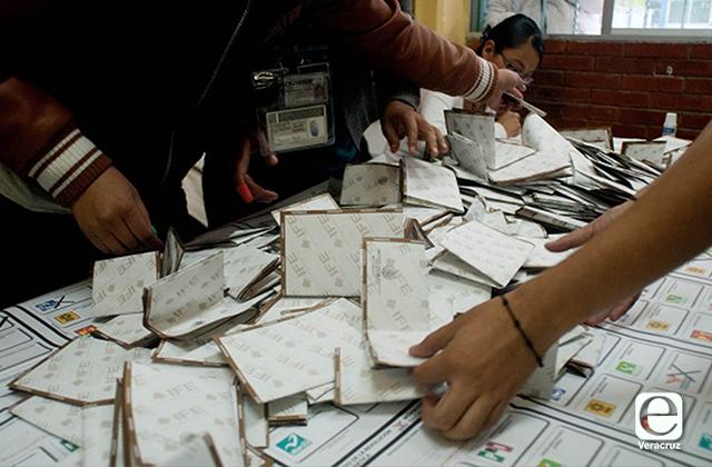 Este lunes inicia proceso electoral federal