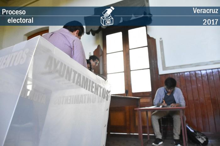 Histórica y plural elección en Veracruz: Yunes