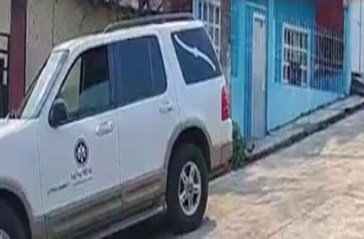 Elemento del IPAX es hallado sin vida en su domicilio, en Yanga