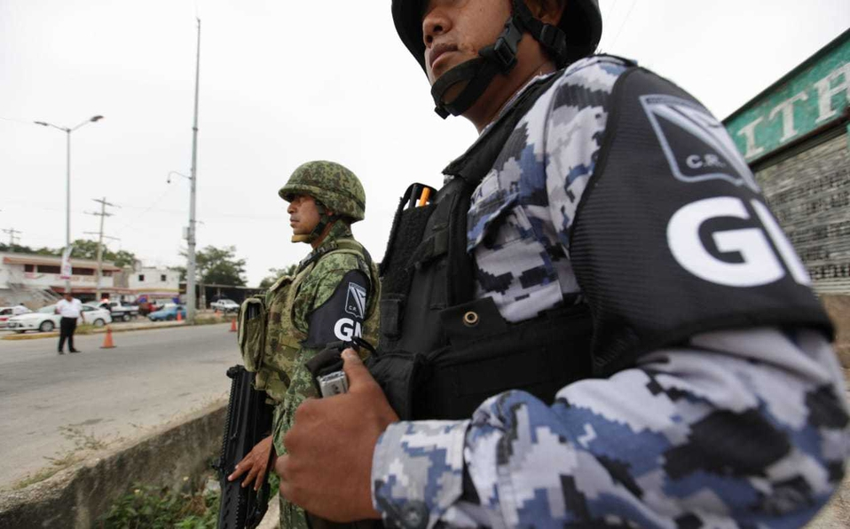 Denuncia a elemento de Guardia Nacional por violación, en Zozocolco