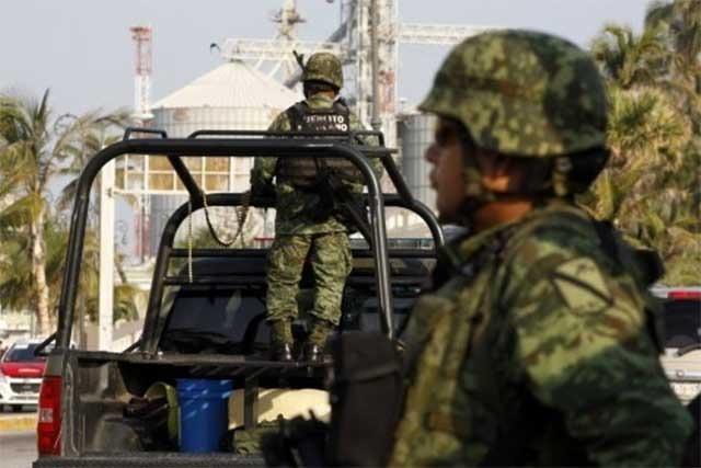 AMLO incluye a Veracruz en zonas prioritarias ante inseguridad