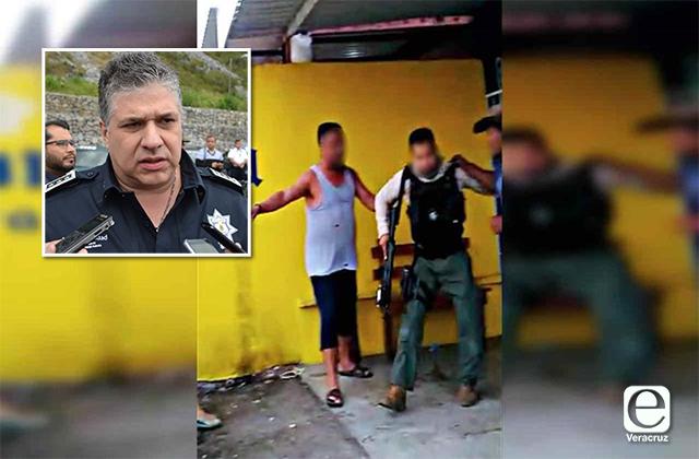 SSP también investiga actuar de policía golpeado en Palo Gacho