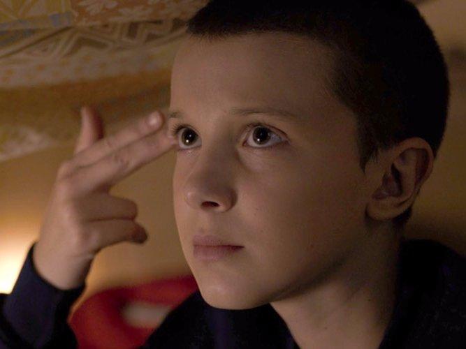 Eleven, de Stranger Things, estará en la Ciudad de México