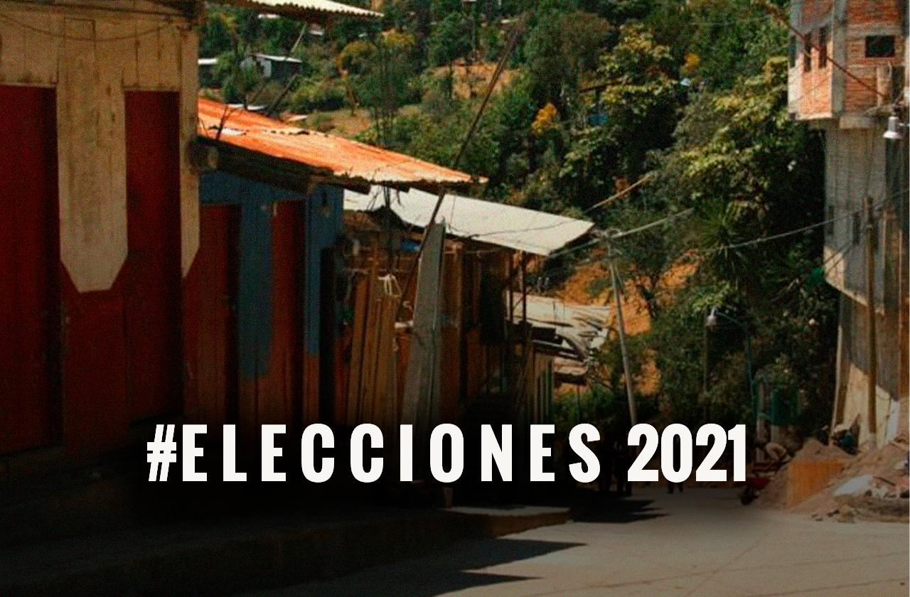 Ellos gobernarán en los municipios más pobres de Veracruz