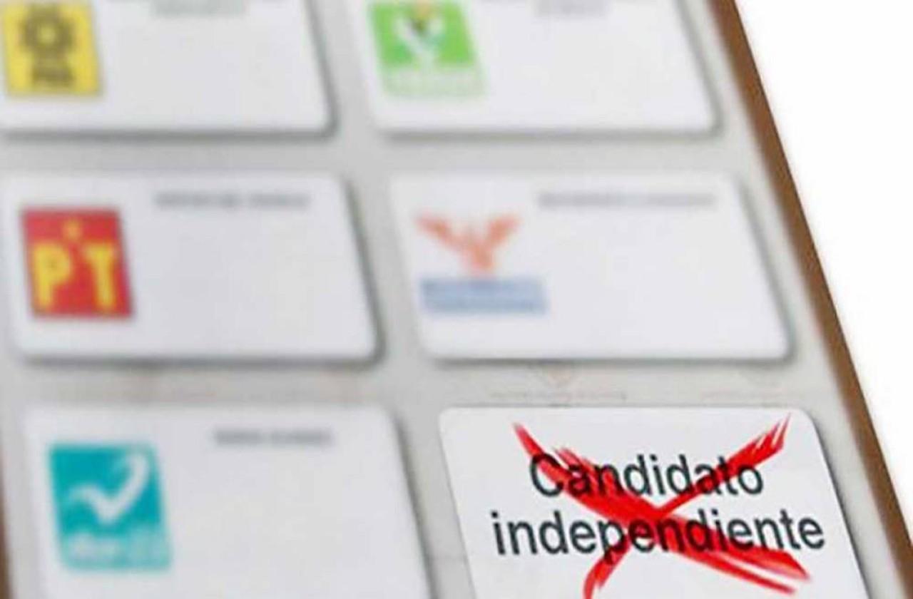 Veracruz solo tendría 15 candidatos independientes a alcaldes