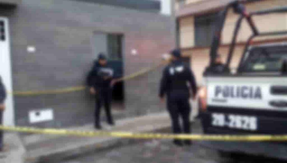 Tras discusión, hombre asesina a su esposa de un balazo