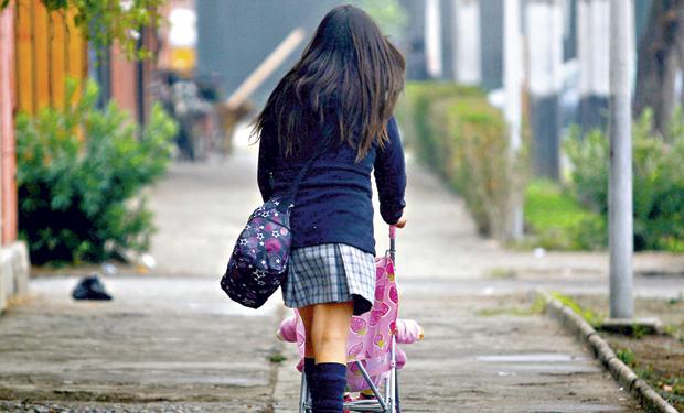 Xalapa sería el municipio en Veracruz con más embarazos en adolecentes