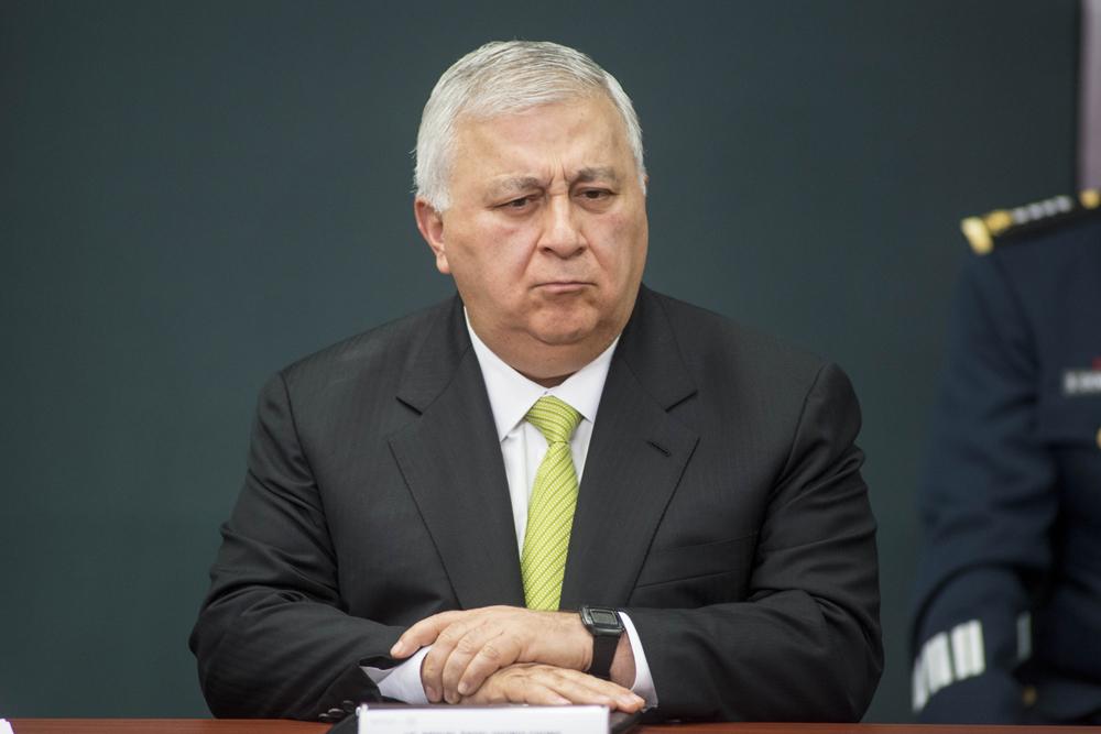 Acuerdo con los estados, superado por la realidad: Emilio Chuayffet