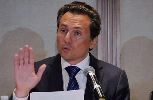 España entrega a Emilio Lozoya y ya vuela hacia México