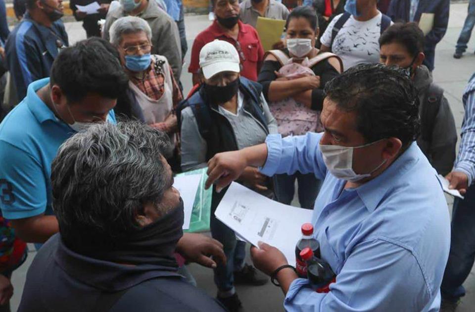 Se perdieron 77 mil empleos en México durante diciembre